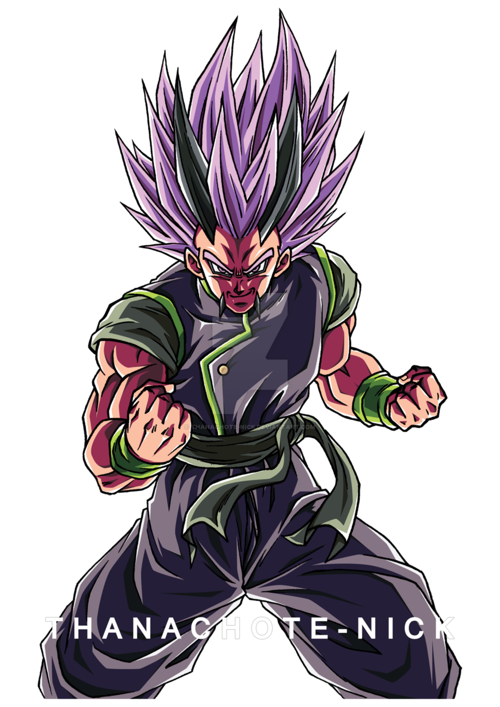 Xicor Super Saiyan Lavender Dbxv2 Color By Thanachote Nick On Deviantart Dragon Ball Super Manga Anime Dragon Ball Super Dragon Ball Artwork