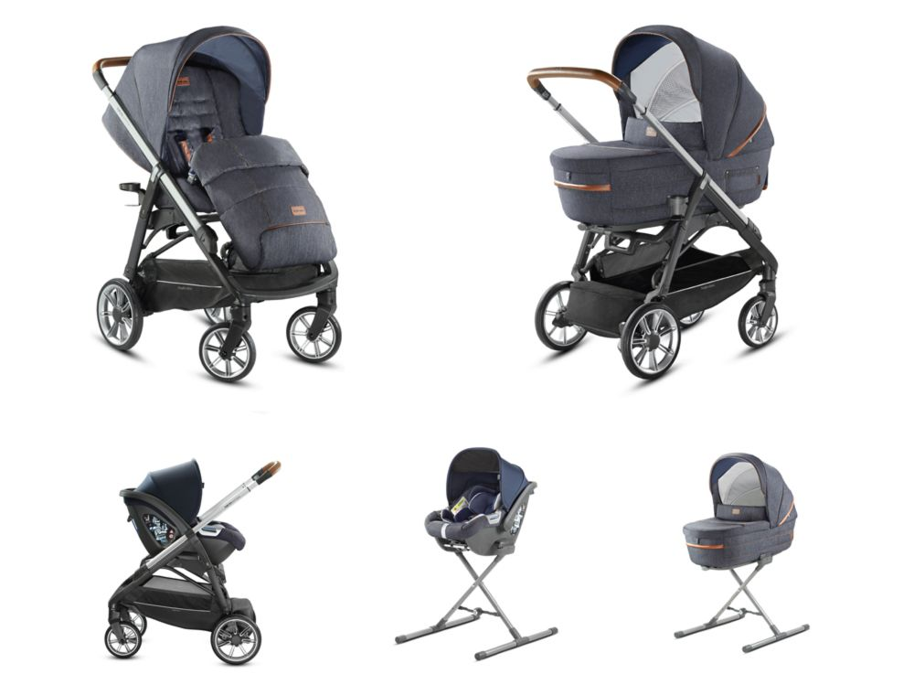 cd6581fd502 Σύστημα Μεταφοράς Aptica Quattro Inglesina | Inglesina | Baby ...