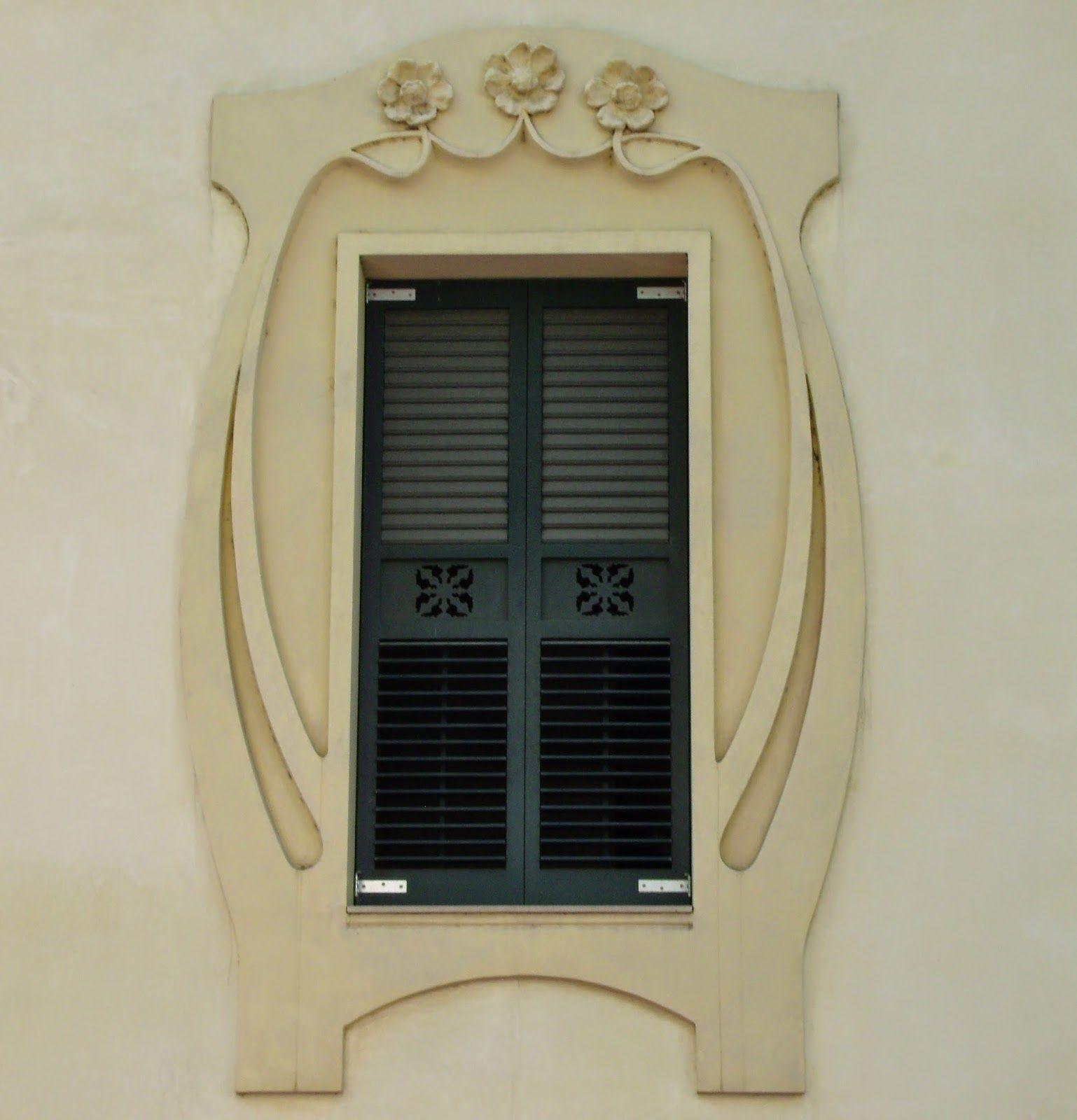 Paseos Art Nouveau: Barcelona