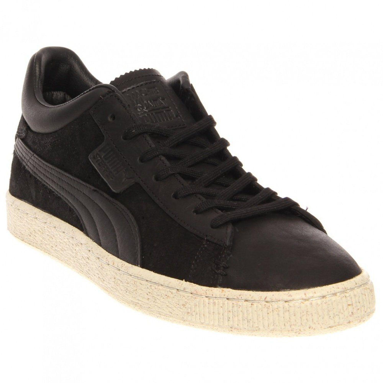 Amazon.com: Puma - Mens Stepper Mmq Shoes, Size: 7 D(. Zapatillas ...