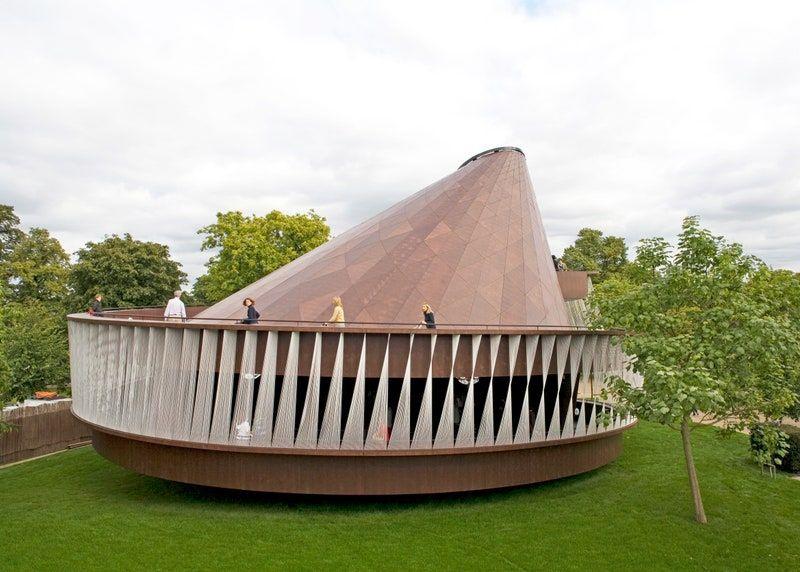 10 ForwardThinking Buildings by Snøhetta in 2020
