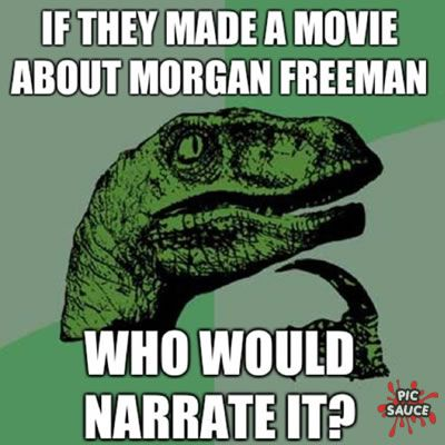 I think that if you meditate on this unanswerable question hard enough, you achieve enlightenment.