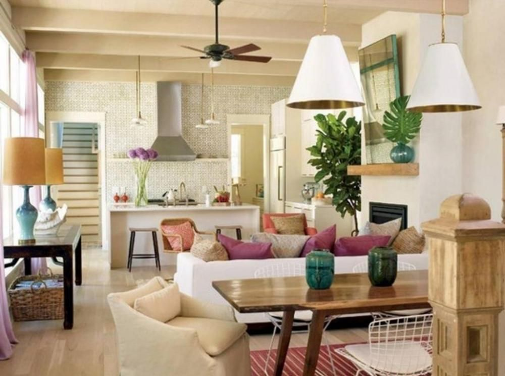 Interior design ideas for small house   Home Decoration ...