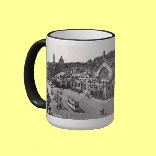 Coffee Mug - Liege, Belgium