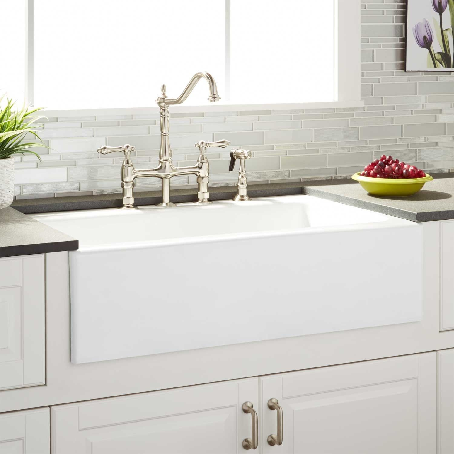 The 20 Best Ideas for Farmhouse Kitchen Sink Page 13 of