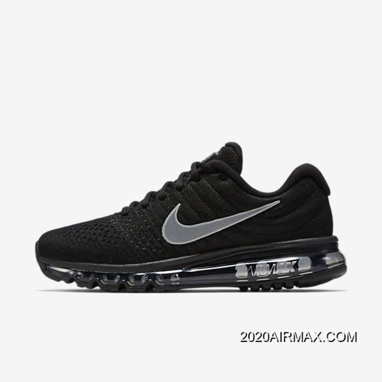 2019 的 Men Nike Air Max 2017 Running Shoes SKU:89257 225