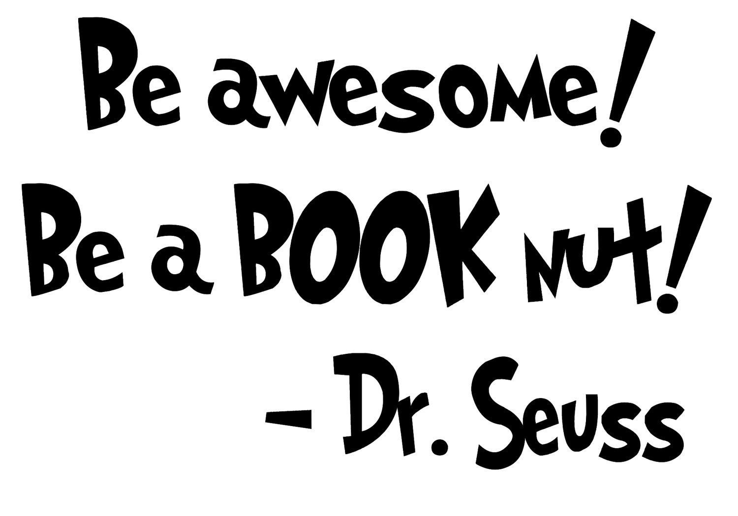 Dr seuss quotes reading quotesgram by quotesgram - Reading quotes pinterest ...