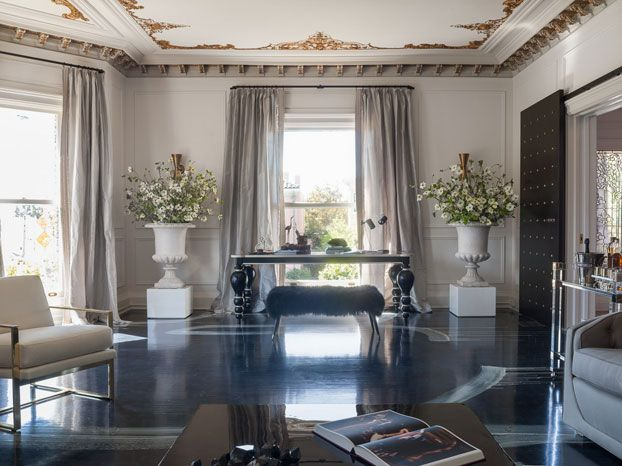 Well Designed Luxe Living Room Luxe Living Room Luxury Living Room Wellness Design