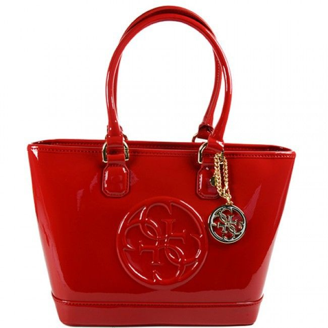 Pinterest Small Red Sac Guess Shine Cool zvXYBT