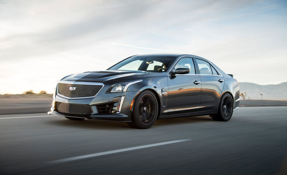 Pin On Cadillac Reviews By Carhp