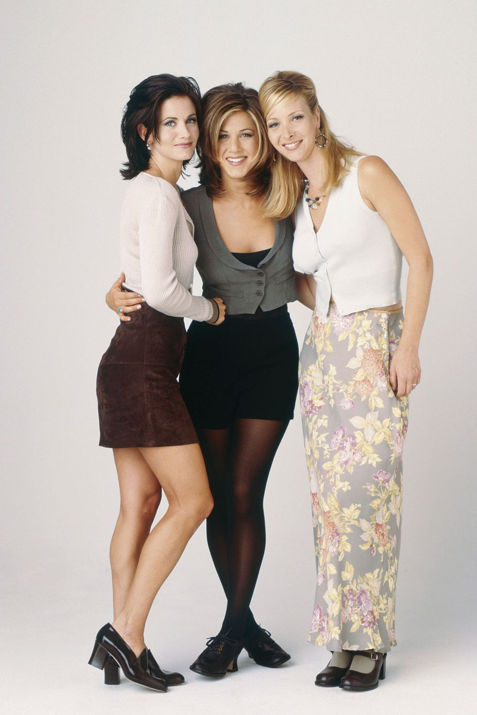 10 Things You Never Know About Friends
