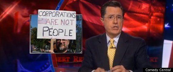 Colbert <3