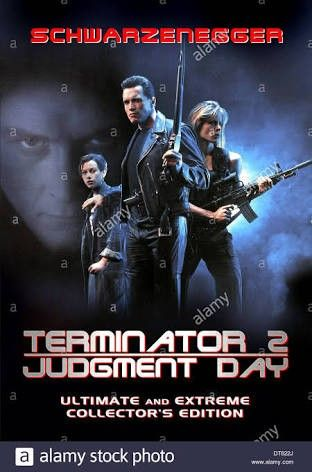 Terminator 2 Stream Hd