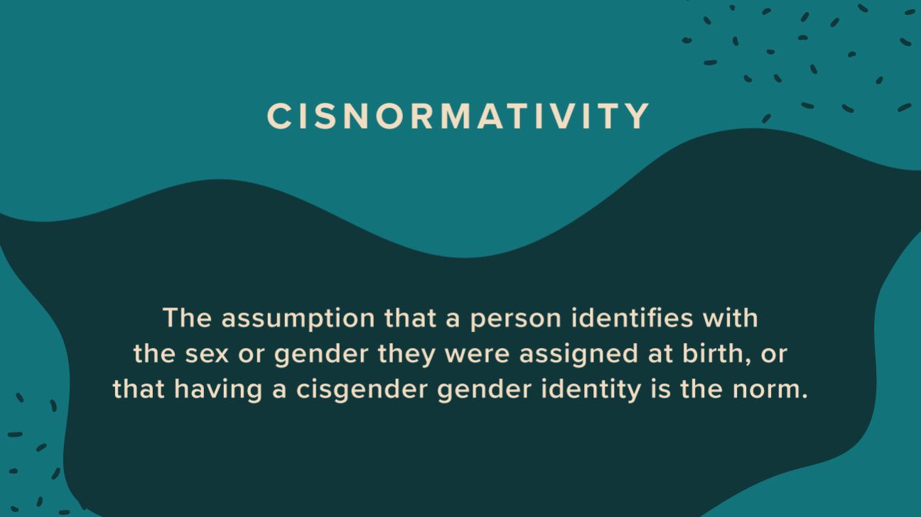 64 Terms That Describe Gender Identity And Expression Gender Identity Gender Spectrum Expressions