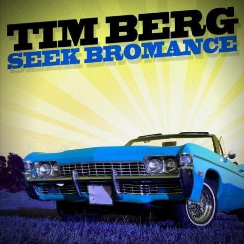 Avicii – Seek Bromance (single cover art)