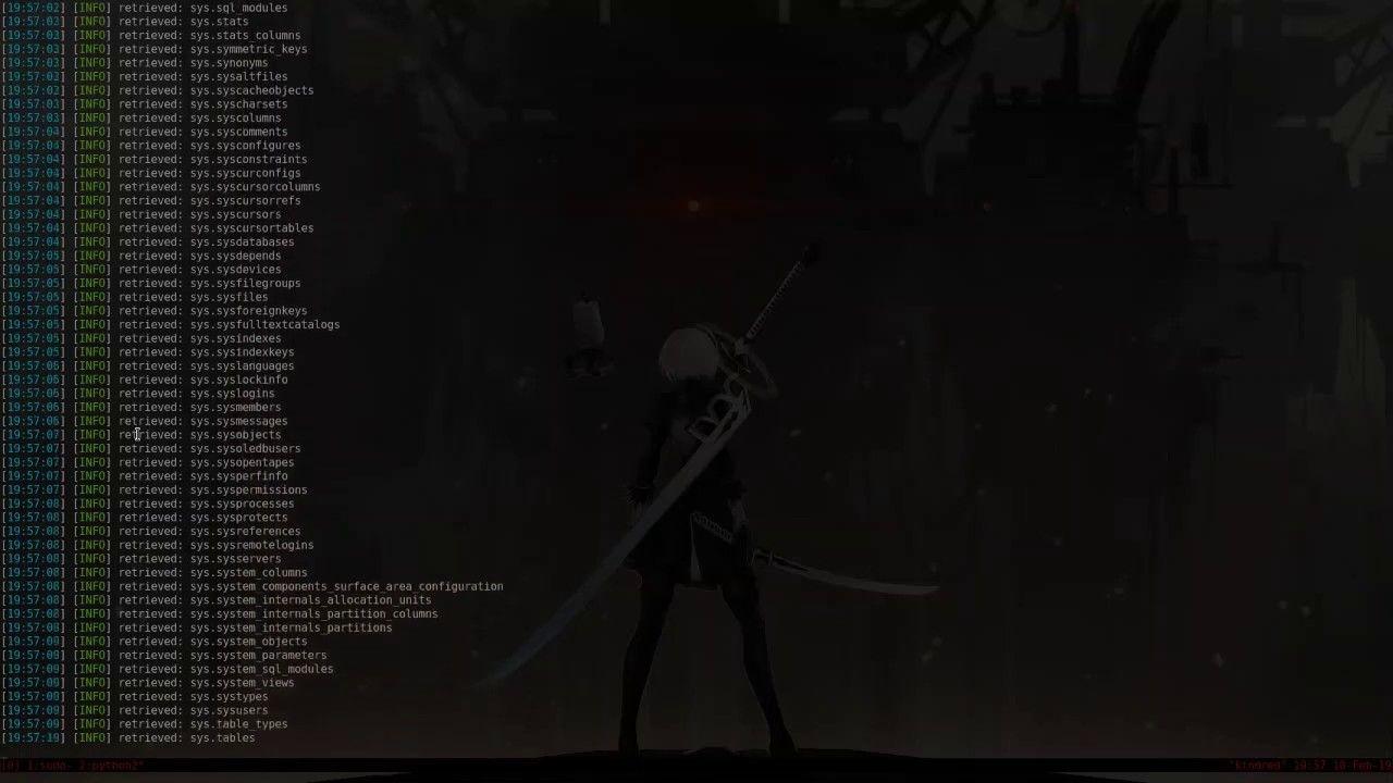 HackTheBox - Giddy CTF Video Walkthrough #BlackHat #SEO #infosec