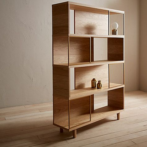 Design Project by John Lewis No.004 Display Unit | Units online ...