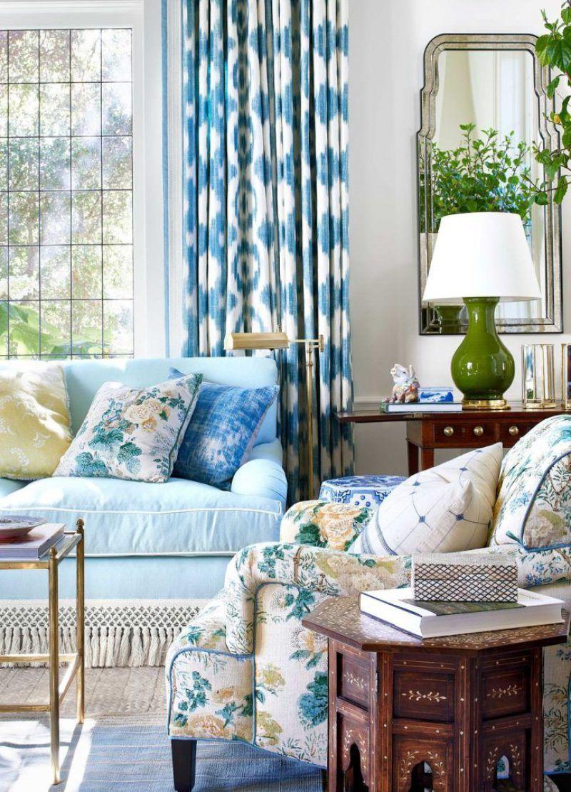 beautiful by mark d sikes in montecito wohnzimmer schone zuhause home design