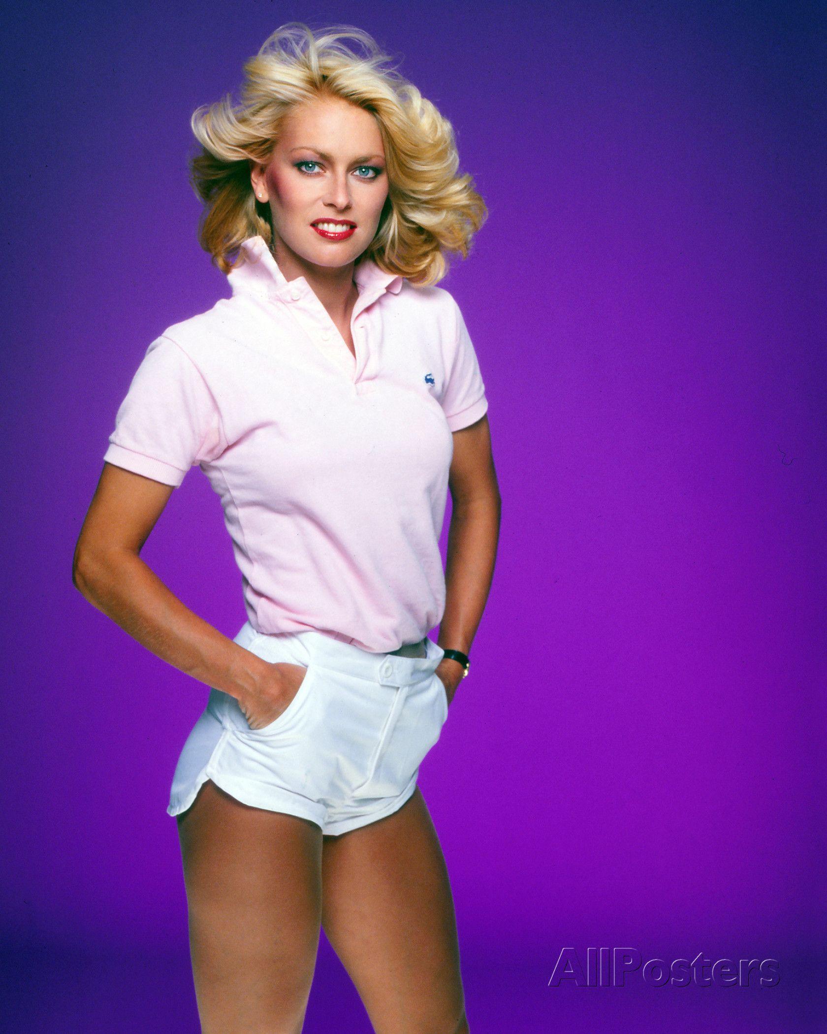 Randi Oakes   Oakes, Blonde actresses, Actresses