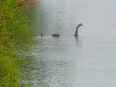 Are These America S Most Interesting Towns Loch Ness Monster Lake Monsters The Loch