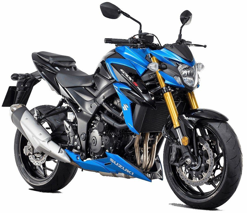 Suzuki GSXS750 Officially Launched in India INR 7.45