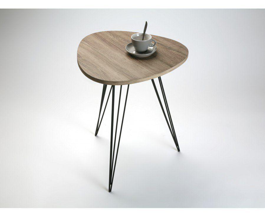 """Résultat de recherche d'images pour """"table basse triangulaire vintage"""""""
