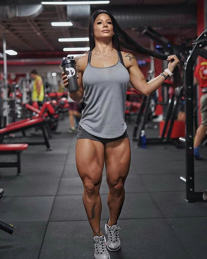 Eri Anton: Exceptional Fitness Model And Expert, Reveal