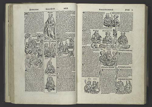 European literature period era series order book