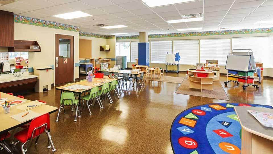 Circle Time Rug Preschool Furniture Community Playthings Furniture