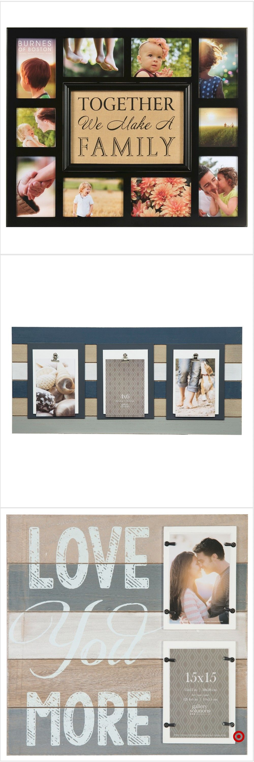 Shop Target for multiple image frame you will love at great low ...