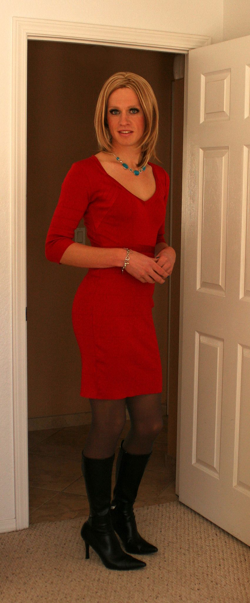 S TGIRL WORLD Male Femininity and Gender Role Reversal: The New World that Awaits!!!