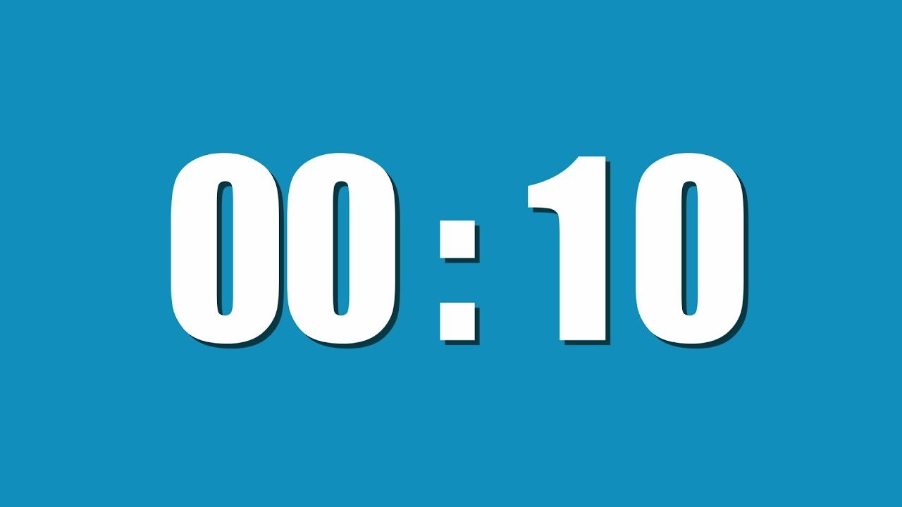 10 second timer countdown timer pinterest countdown timer 30