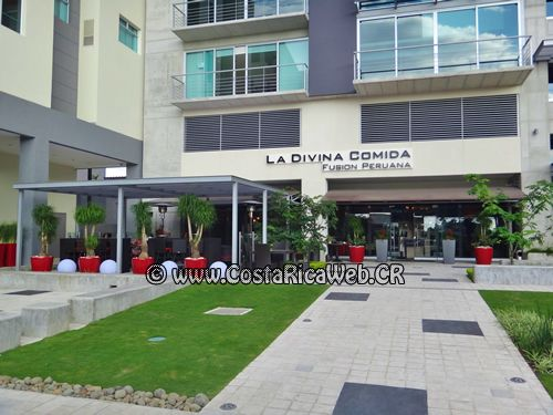 Restaurante La Divina Comida Restaurantes Lo Divino Restaurante Bar