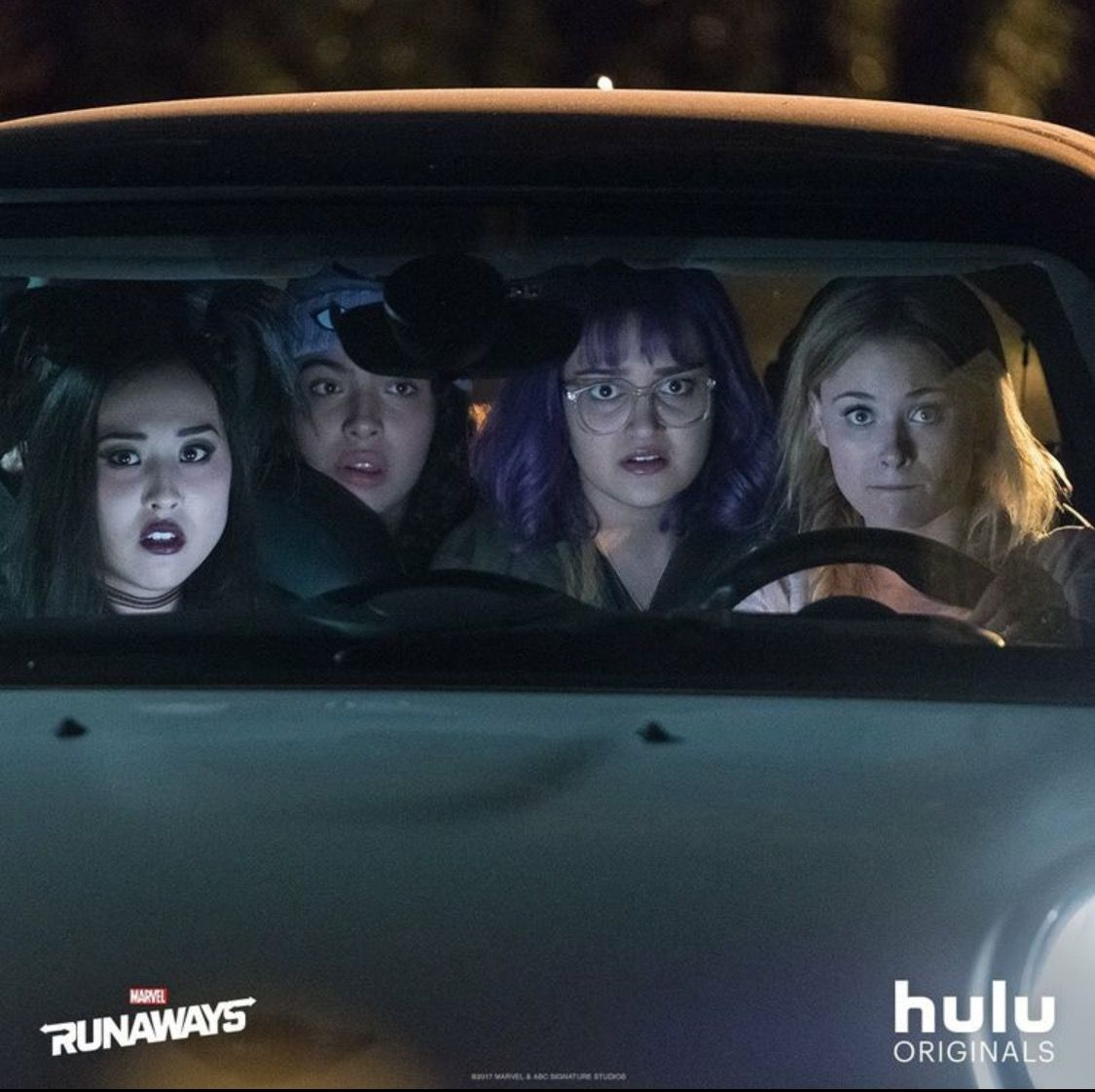 Marvel Runaways TV Show Premier Episodes Review