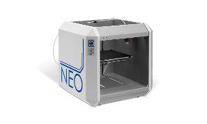 3DDrucker von German RepRap Der 3D Drucker 'NEO' von