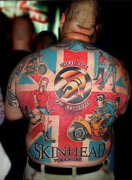 pin skinhead trojan on pinterest skinhead reggae tattoos pinterest. Black Bedroom Furniture Sets. Home Design Ideas