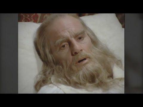 A vida de Leonardo Da Vinci (1971) (TV Mini-Series) SEM CORTES. / The Life of Leonardo Da Vinci (1971) (TV Mini-Series) UNCUT.