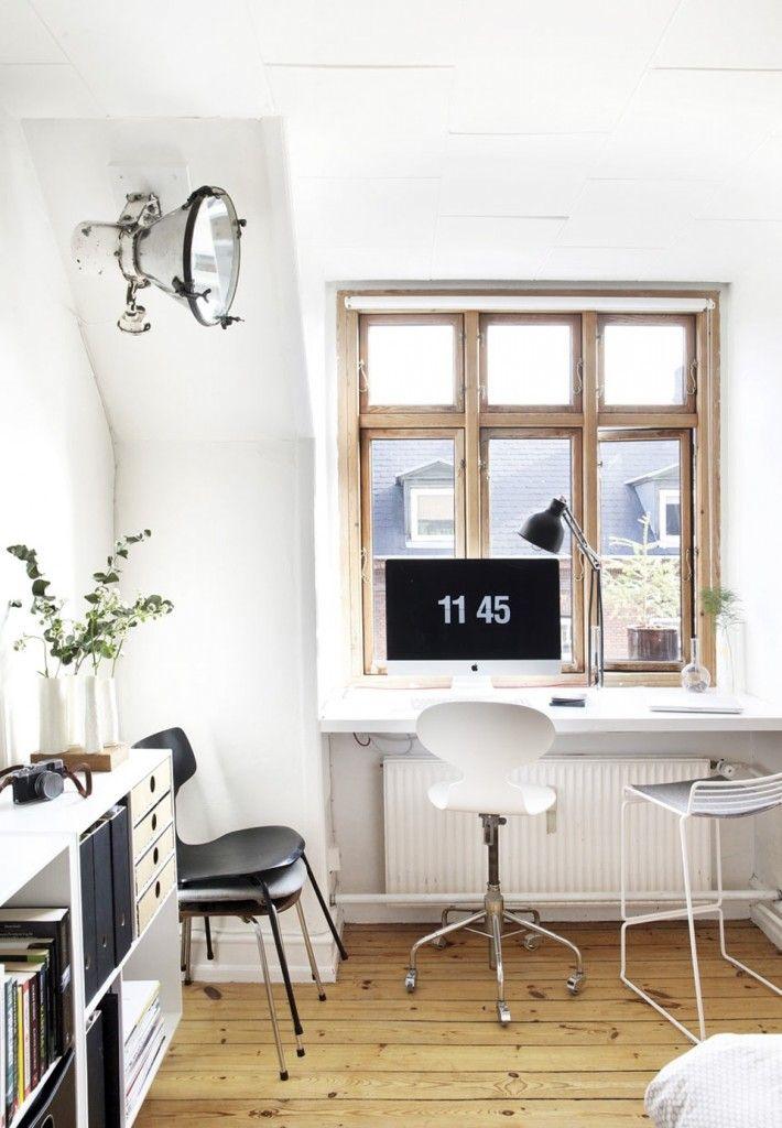 Mini Apartamento En Copenhague Estilo Escandinavo My Dream Room