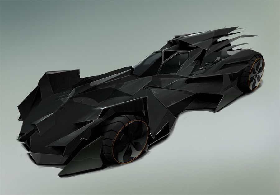 Batmobile Concept Batman Pinterest Batmobile Batman And Comic - Brand new batmobile revealed awesome