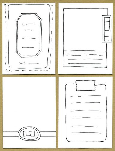 JenB_Jan14PL2_Sketches by Citrus Twist Kits Media, via Flickr