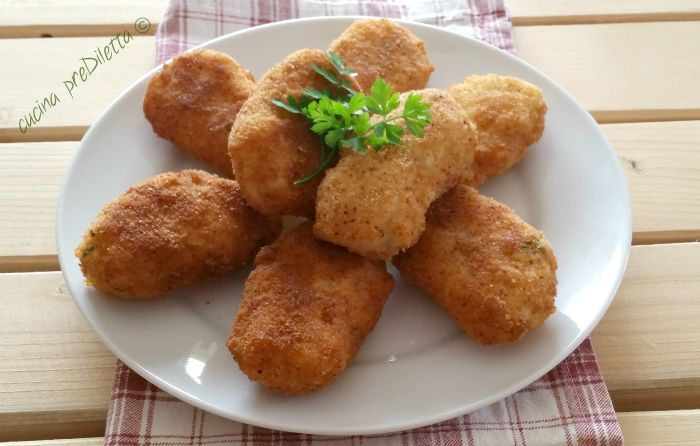 Photo of Polpette di pesce e riso