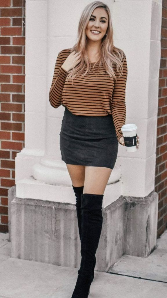 45 Stylish Winter Outfits You Will Love | Fashion inspo, Tops