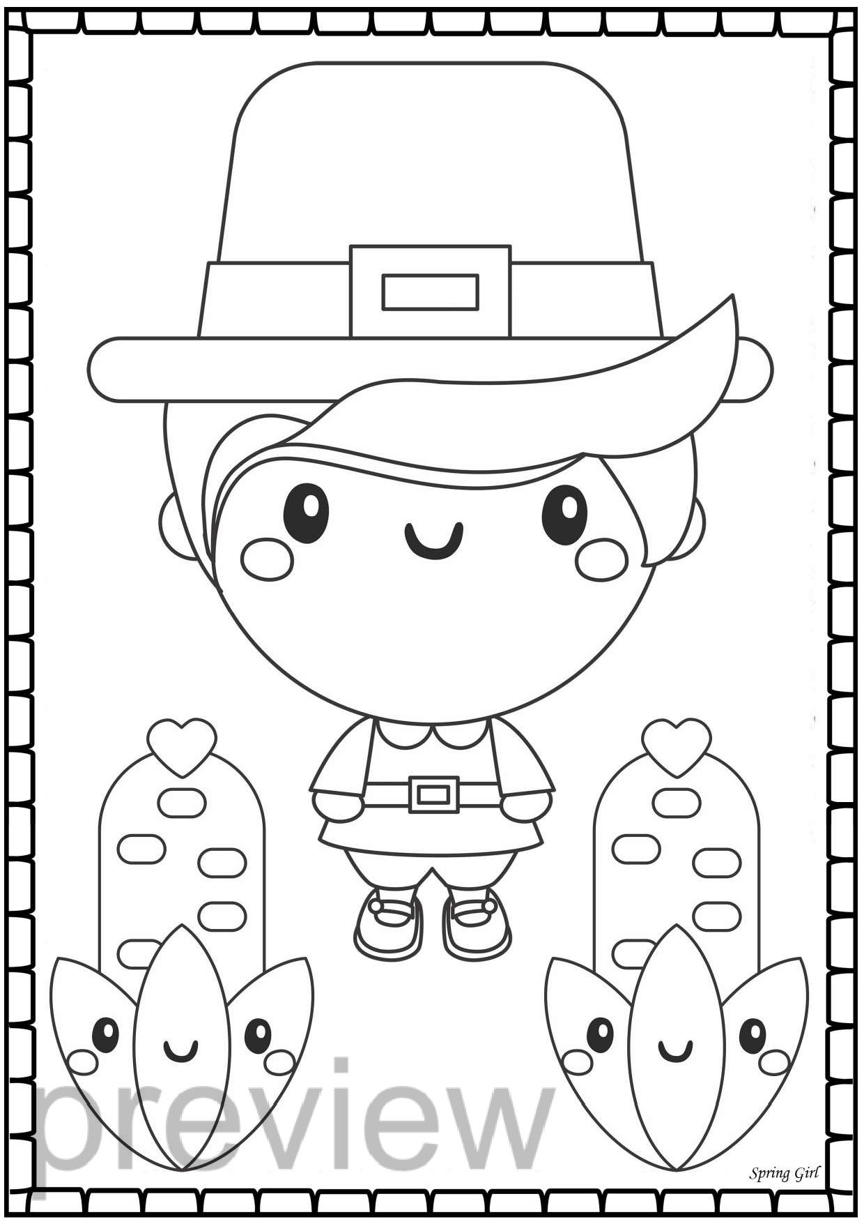 Thanksgiving Coloring Pages Thanksgiving Coloring Pages Coloring Pages Thanksgiving Color