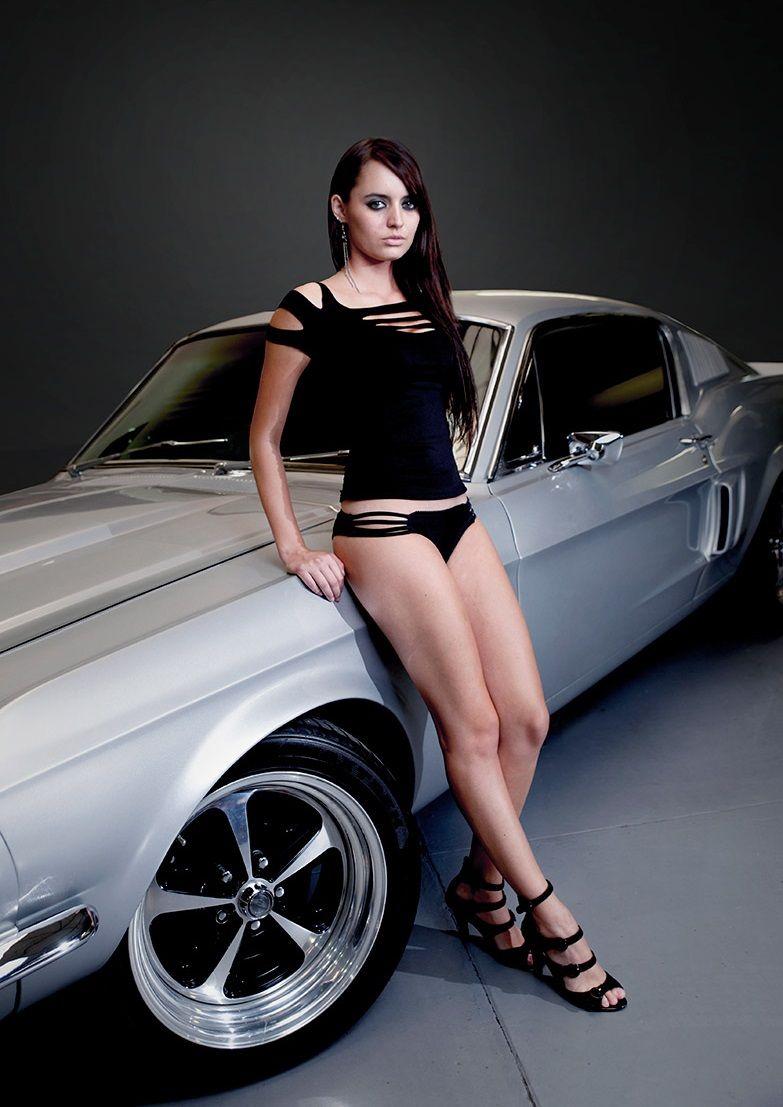 Sexy girls vids