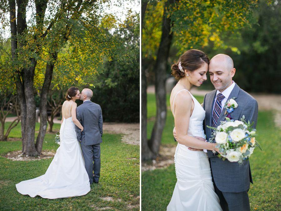 Ted & Randle - Waco Wedding Photography