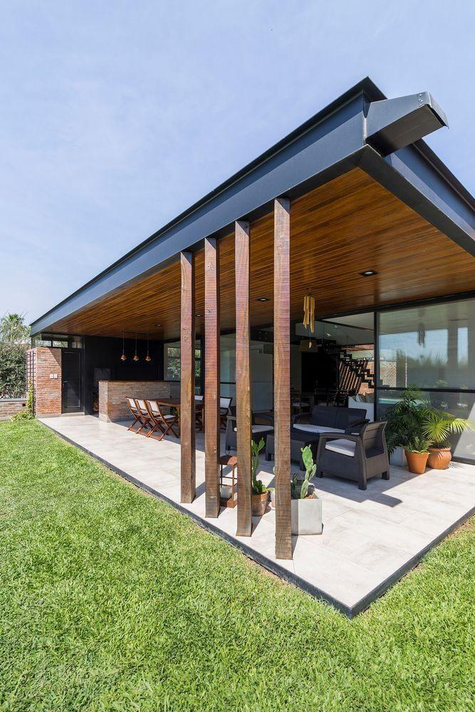 49 Herrliches modernes Terrassendesign