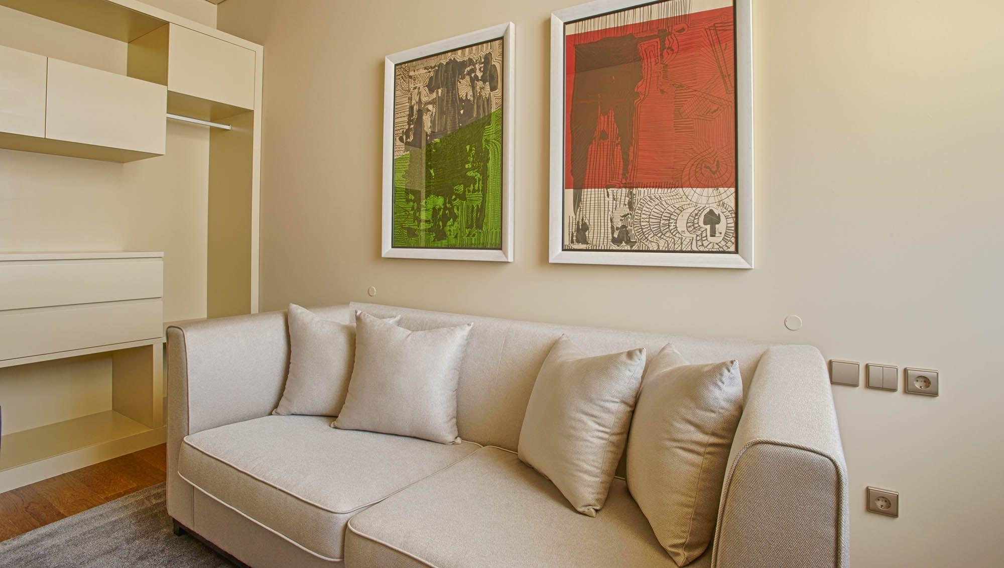 Cais Do Sodr Apartment 2  Laskasas - Decorate Life