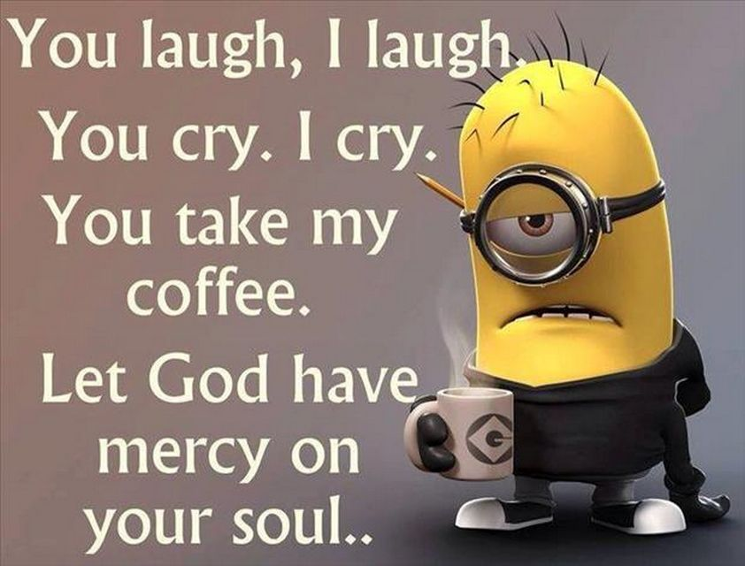 Pin On Minion Quotes