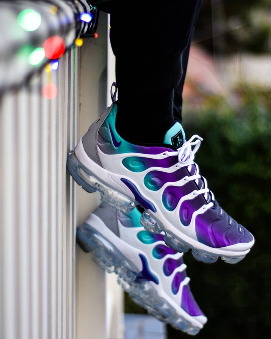 7a4180eb03 Nike Air Vapormax Plus | Shoe Addict in 2019 | Nike Shoes, Sneakers ...