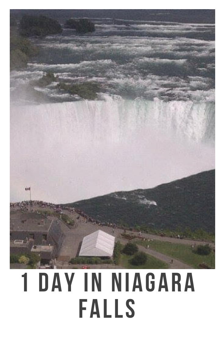 Niagara Falls:  A Winter Paradise -    During the summer months, people from aro... -    Niagara Falls:  A Winter Paradise –    During the summer months, people from around the world flock to see the wonder of Niagara Falls. For the first time, I visited during the winter months. Niagara Falls is truly a winter paradise  Niagara Falls:  A Winter Paradise  TERESA | Travel Blog & Travel Tips supertravelb Day Trips During the summer months, people from around the world flock to see the wonder of N